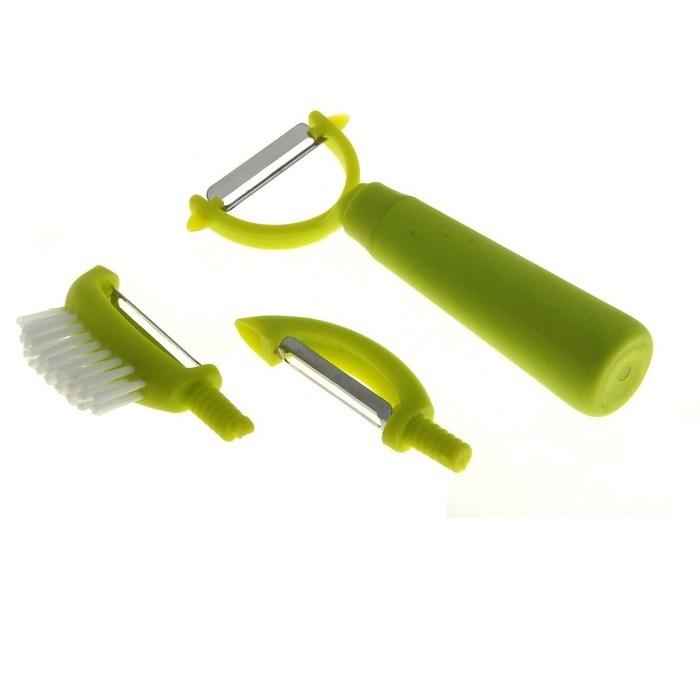 Универсальный нож для овощей Трио