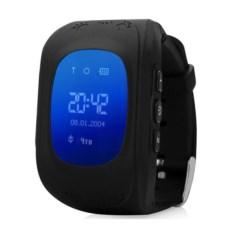 Умные детские GPS часы Smart Baby Watch Wonlex Q50