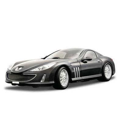 Машина Peugeot