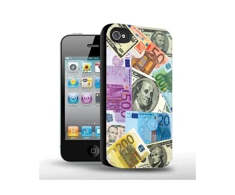 Панель для iPhone 4/4S «Эврики»