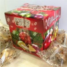 Новогодний набор Печенье с предсказаниями