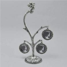 Фоторамка с ангелочками Семейное дерево