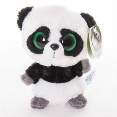 Мягкая игрушка Aurora Юху и его друзья. Панда (12 см)