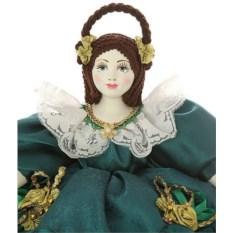 Кукла на чайник Груня