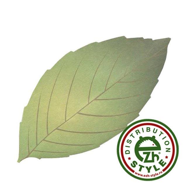 Стикеры Листья ивы