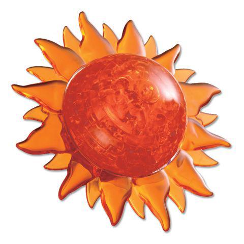 3D головоломка «Солнце»