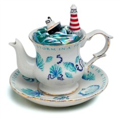 Чудо-чайник «Буря в стакане» (средний)