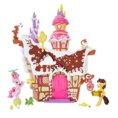 Кукольный домик My Little Pony Сахарный дворец