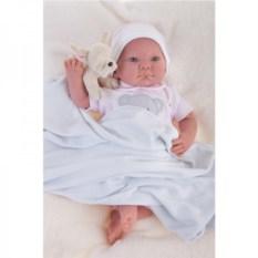 Кукла-малыш Reborn Новорожденный Ника