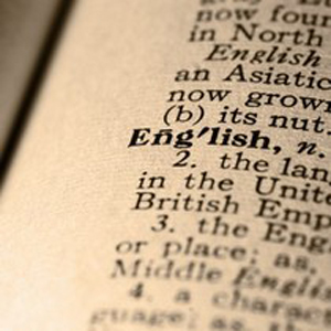 Сертификат «Занятие по английскому языку»
