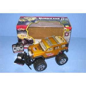 РУ-машина «Джип Рэнглер»