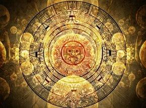 Подарочный сертификат Индивидуальный календарь Майя