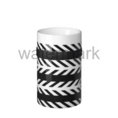 Кружка с двойными стенками Ring Illusion 1, 200 мл