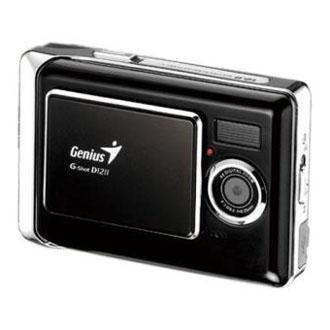 Цифровой фотоаппарат Genius D1211