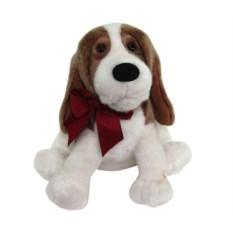 Поющая и танцующая игрушка Лопоухий пёс