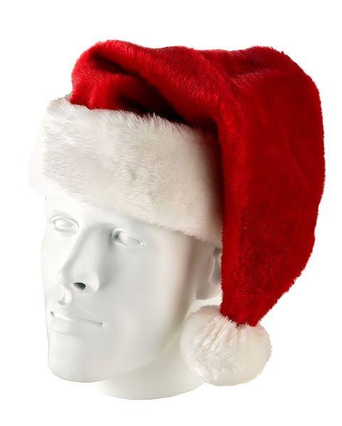 Колпак Санта Клаус