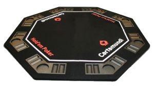 Поле для игры в покер