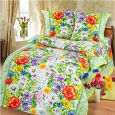 Постельное белье Родные просторы (1,5 спальный комплект)