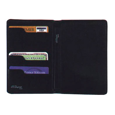 Классический бумажник S.T. Dupont