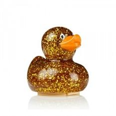 Блеск для губ Glitter Duck Gold – Creme Brulee
