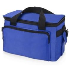 Сумка-холодильник на 10 л (синий цвет)