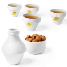 Сервиз для чаепития С молоком With Milk