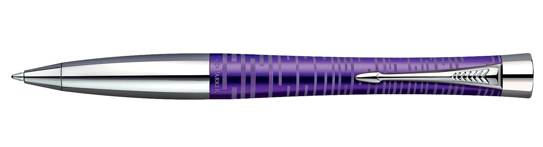 Шариковая ручка Parker Urban Premium
