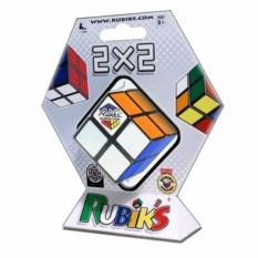 Кубик Рубика 2х2 без наклеек