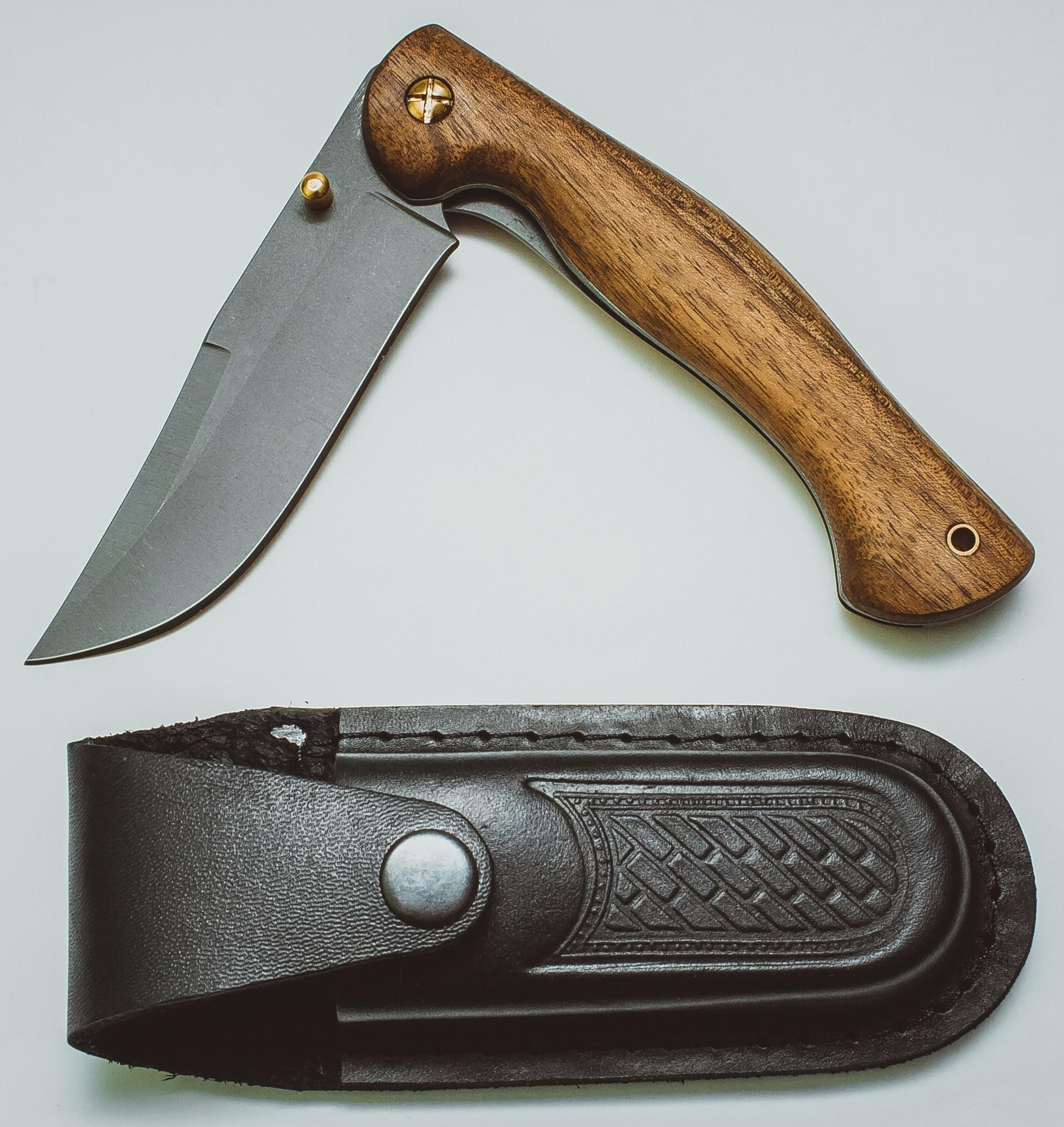 Складной нож Азиат