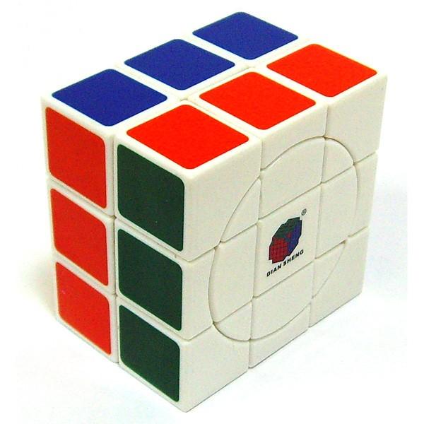 Головоломка пластиковая Кубик