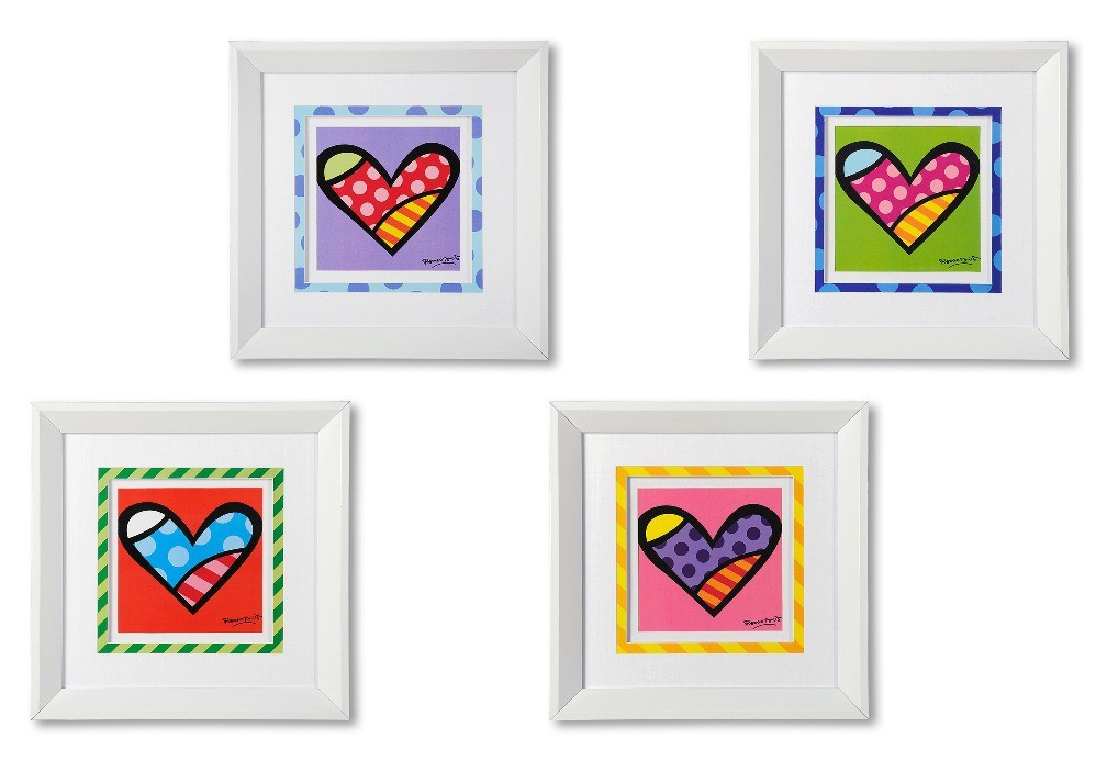 Постер HEARTS