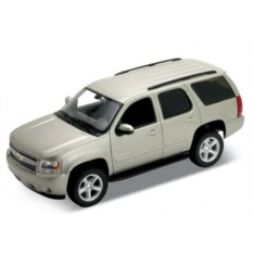 Модель машины Welly Chevrolet Tahoe