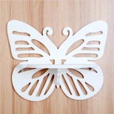 Настенная полка Бабочка