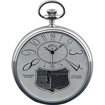 Часы карманные Boegli