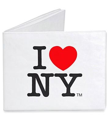 Кошелёк-портмоне I Love NY