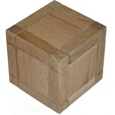Головоломка «Куб Катлера»