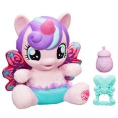 Интерактивная игрушка My Little Pony Малышка Пони