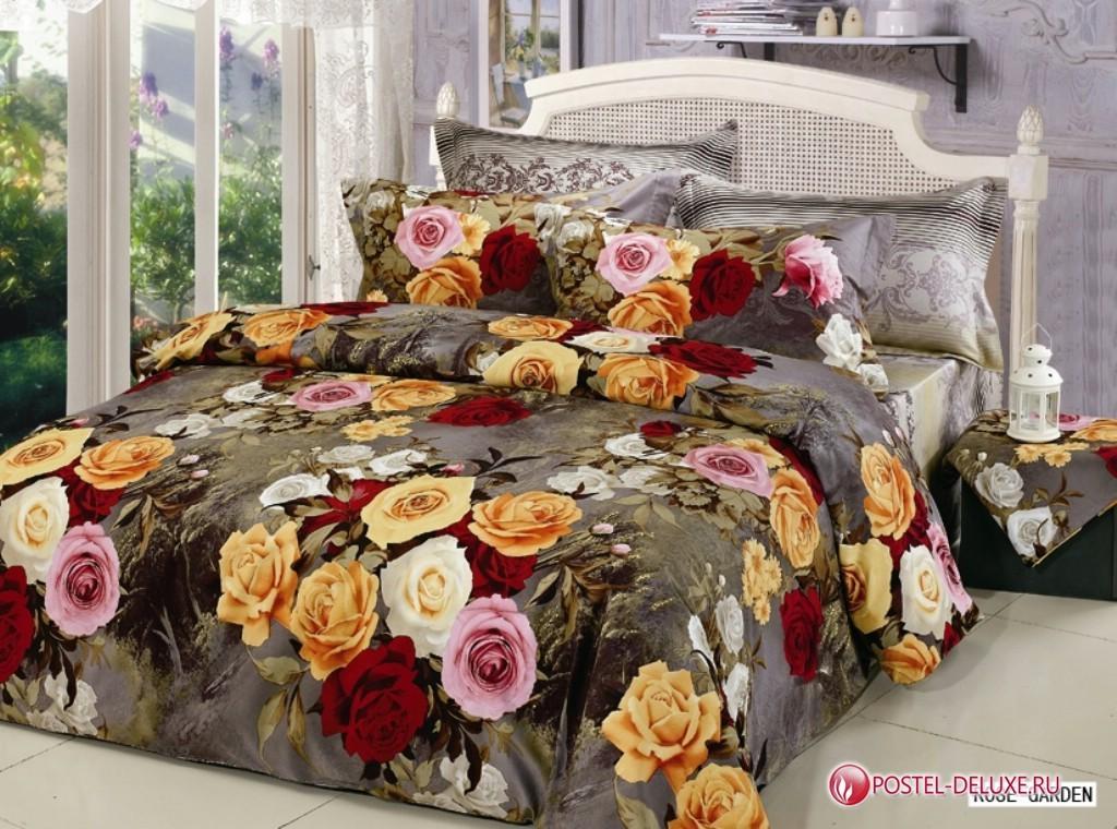 Постельное белье Arya Rose Garden