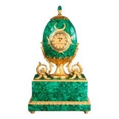 Интерьерные часы Фаберже I