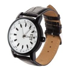 Черные часы «Восток-5»