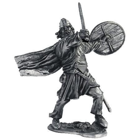 Викинг, 11 век