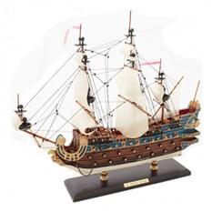 Модель Корабля Le Soleil Royal