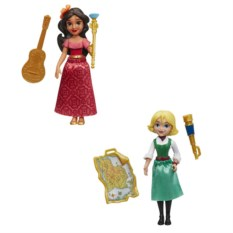 Маленькая кукла Disney Princess Елена - принцесса Авалора