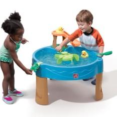 Столик для игр с водой Веселые утята (Step-2)
