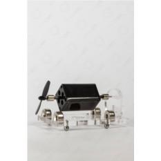 Настольный левитирующий двигатель (мендосинский мотор)