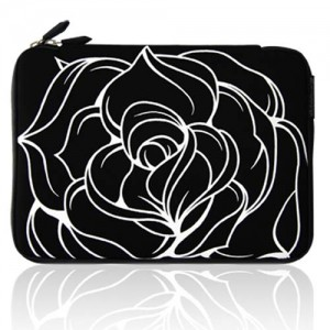 Чехол для iPad Роза