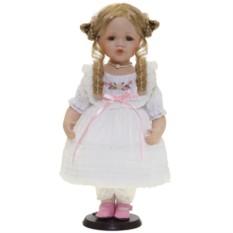 Фарфоровая кукла Клара