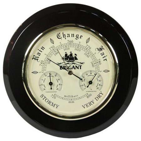 Метеостанция Brigant барометр термометр гидрометр