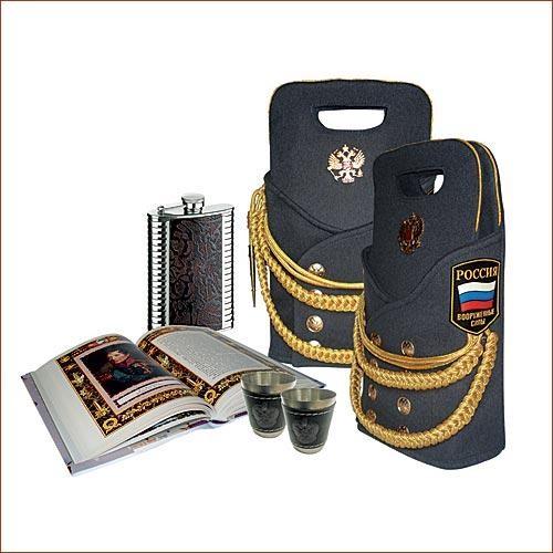 Подарочный набор Армейский