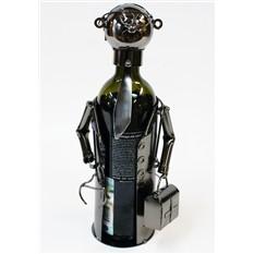 Подставка для бутылок Доктор